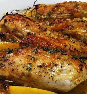 Recetas fáciles con alitas de pollo