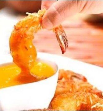Recetas fáciles con camarones