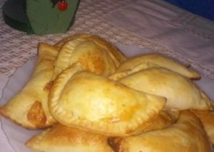 Recetas fáciles de empanadas