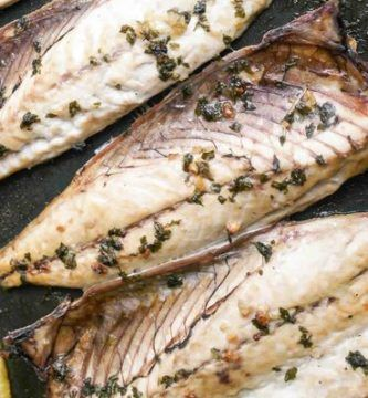 recetas fáciles y rápidas con pescado
