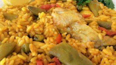 Photo of Recetas con pollo y arroz