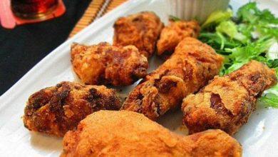 Photo of Recetas de pollo frito