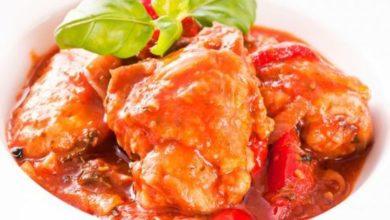 Photo of Recetas con pollo cocido