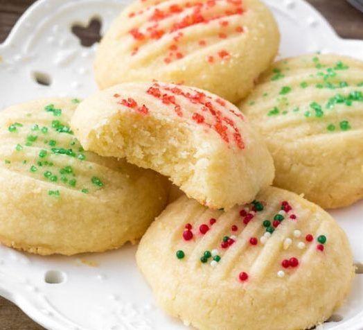 Recetas faciles y economicas de galletas