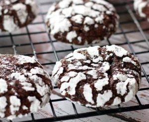 recetas fáciles de galletas