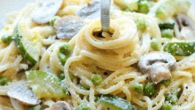 Photo of Recetas con espagueti