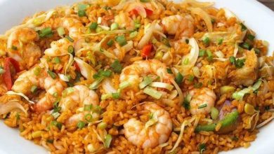 Photo of Recetas con arroz