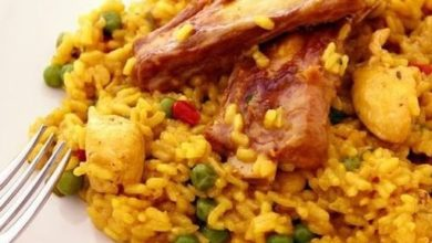 Photo of Arroz con Pollo y Costillas
