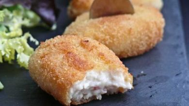 Photo of Croquetas de Pollo Thermomix