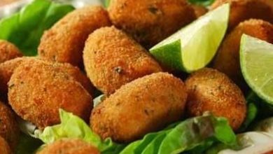Photo of Croquetas de Pollo y Queso