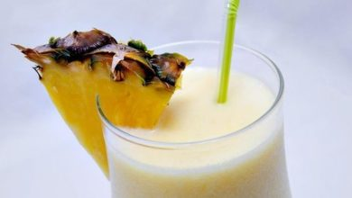 Photo of Piña Colada Thermomix