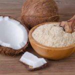 Recetas fáciles con coco