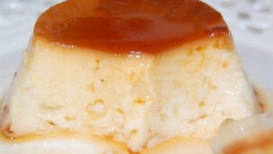 Photo of Flan de Queso con Nata