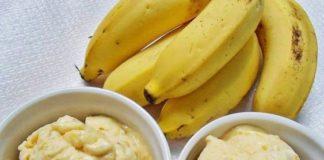 recetas fáciles con banana