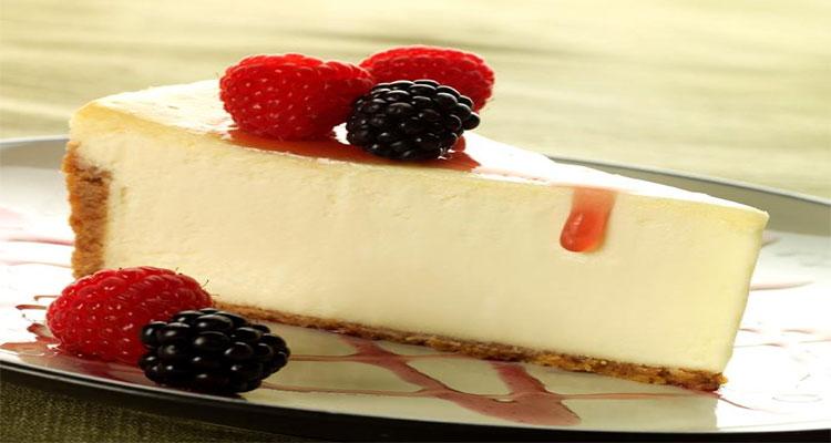 preparar cheesecake sin horno